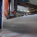 Taglio Blocchi in Alluminio fino a ≠900mm