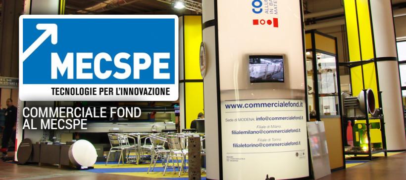 MEC-SPE 2018 a Parma dal 22 al 24 Marzo'18