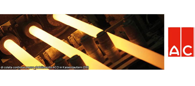 Siglato importante accordo commerciale tra ACO Eurobar GmbH e Commerciale Fond s.p.a.