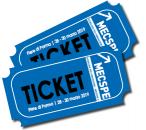 logo ticket